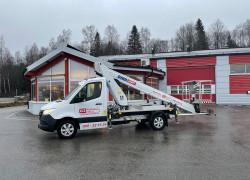 BILLIFT Dino 230VT