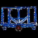 Skivvagn för 900 eller 1200 mm skivor