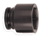 Krafthylsa 41 mm