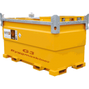 Bränsletank ADR 2000 liter