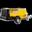 Kompressor Kaeser M122, 11,1 Kb.m