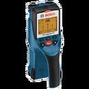 Detektor-scanner för vägg eller golv