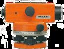 Avvägningsinstrument, optiskt