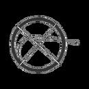 Rensband 12 mm, 15 meter