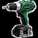 Handborrmaskin(skruvdragare Hitachi Ds18DSL
