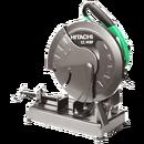 Kap- och geringssåg för metall, Hitachi CC14