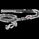 Väggstav, Wacker 45 mm, 220V