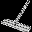 Sloda, 1,0 meter med rörligt skaft (aluminium)