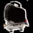 Kompressor, 220 V 190 liter, bärbar
