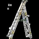Trappstege 8 steg, plattformshöjd 1,97 meter